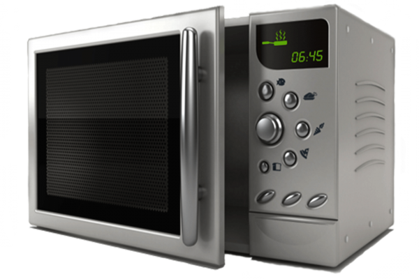 microwave leakage testing Sheffield